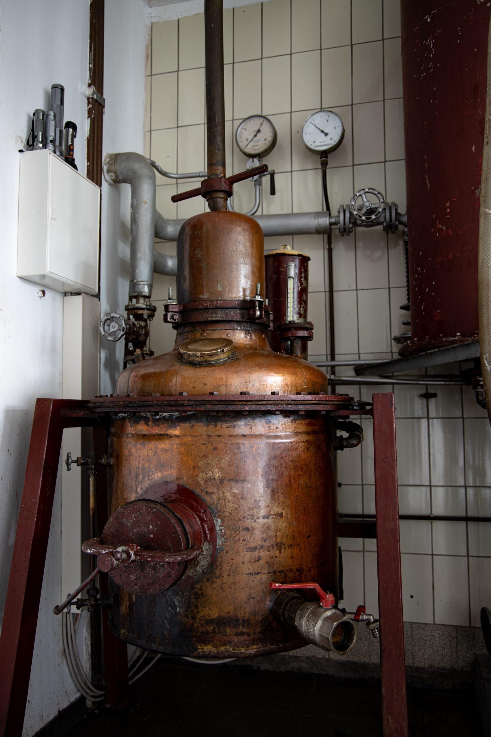 Fabrik 5
